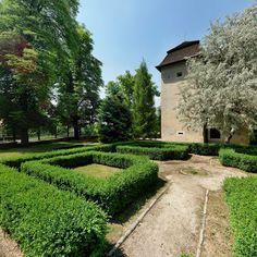 Brodzany - Park 9