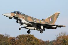 ZK349|GN-A Typhoon FGR4 29(R) Squadron, RAF Coningsby.