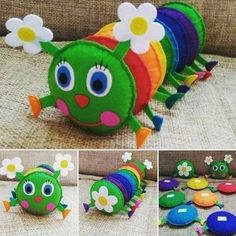 Newest Screen sewing baby toys Ideas Baby toys sewing felt books 57 super ideas Kids Crafts, Baby Crafts, Felt Crafts, Diy And Crafts, Baby Sewing Projects, Sewing For Kids, Craft Projects, Sewing Toys, Sewing Crafts
