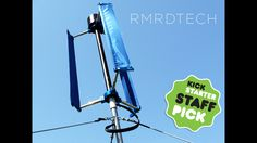 A portable micro wind turbine, made of 3D printed parts producing renewable and clean 5 volt USB power for you and those in need!