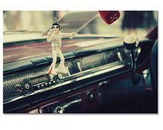 Hochwertiger Fotodruck auf ChromaLuxe ® Aluminiumplatte - 305 x 457 mm - lassen Sie sich von der fantastischen Qualität dieses Bildes jeden Tag verzaubern - Motiv 004 – Bild 1