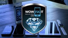 WowFixIt USA The world's no Invisible liquid screen protector. Fits all Smartphones and Electronic devices with glass screen. Sport Style, All Smartphones, Electronic Devices, Glass Screen, Screen Protector, Blackberry, Innovation, Gift Ideas, New Shoes