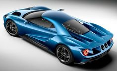 Forza Motorsport 6 Is Coming – Starring the All-new Ford GT! (VIDEO)