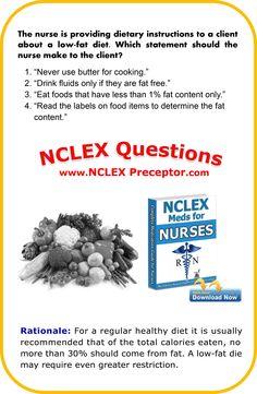 FREE NCLEX tips for Registered Nurses.  Nursing healthcare tips to pass NCLEX. #NCLEXCoreMeasures www.nclexpreceptor.com Nursing Goals, Nursing Tips, Nclex Questions, Cna Nurse, Nclex Exam, Registered Nurses, Nurse Gifts, Nursing Students, Just In Case