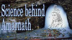 Science behind Amarnath