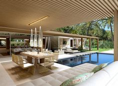 Zilwa is a 5 star luxury island resort in the Seychelles - by SAOTA.   See more details at http://blog.opad.com/index.php/zilwa-is-a-5-star-luxury-island-resort-in-the-seychelles-architecture-by-saota-2/