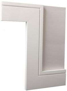 1000 images about arty architraves on pinterest for Modern door casing profiles