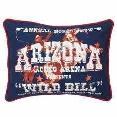 Arizona Cushion