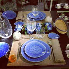 ART DE LA TABLE HOME BY ASA