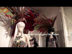 Micaela del Prado en Firenze4Ever de Luisa Via Roma - YouTube
