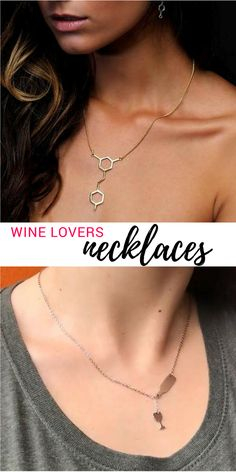e4361501fdc5d 14 Best Wine Jewelry images in 2017   Rose Gold, Wine gifts, Wine glass