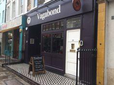 Vagabond Wines cool London wine stores
