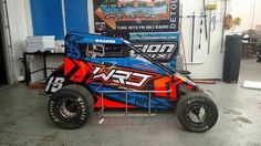 Dirt Car Racing, Auto Racing, Sprint Cars, Race Cars, Car Colors, Colours, Because Race Car, Car Wrap, Planes