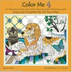 Coloring Book That Is Worth Buying
