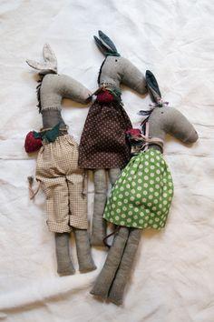 Apolline donkeys by Makie                                                                                                                                                                                 More