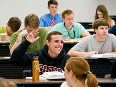 14 Things High Schoolers Should Know Before They Go To College. Can use this in my Independent Living course