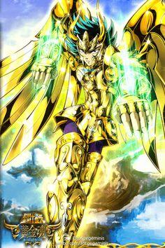 Capricorn Shura - Soul of Gold
