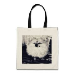 Just Another Day Pomeranian Tote Bag - love gifts cyo personalize diy