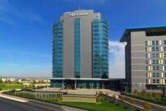 #Low #Cost #Hotel: SHERATON BURSA HOTEL, Bursa, Turkey. To book, checkout #Tripcos. Visit http://www.tripcos.com now.