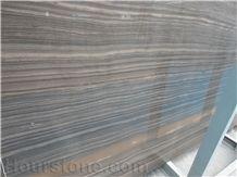 Obama Wood Vein Natural Marble Slabs & Tiles,Cut to Size,Eramosa Marble,Fantastic Rideau,Wiarton Dark Fleuri,Tobacco Stone for Interior Floor & Wall Covering,Cladding,Paving,Canada Brown Limeston