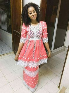 African Dresses For Women, African Fashion Dresses, African Wear, African Women, African Fabric, African Prints, African Beauty, Lace, Womens Fashion