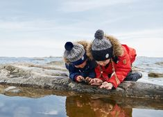 Reima Originals have been loved and worn by grandparents and grandchildren alike. It should come as no surprise, then, that little touches of Nordic design genius can be found in every single item, from jackets to snowsuits. To see for yourself, try one today… or go ask Grandma. #Reima #ActiveKids #Outdoors #Siblings #Adventure Snow Suit, Nordic Design, Grandparents, Grandchildren, Siblings, Homestead, Life Is Good, Activities For Kids, Kids Outfits