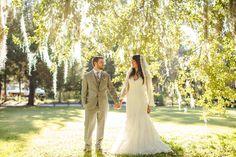 Purple Charleston Wedding - Magnolia Plantation - @pureluxebride @wildflowersinc @declarecakes @richardbell