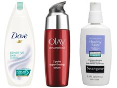 Yes, a lot of fancy dermatologists have their own skin-care lines (which have correspondingly fancy price tags), but ask nicely and they'll be happy to tell you about the drugstore products they love just as much as their own....