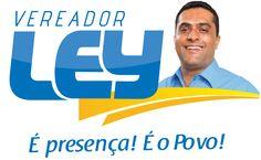 Logotipo Vereador Ley