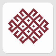 Cum recunoașteți modelele străvechi de pe IE față de cele inventate recent. Cum recunoști o IE cu modele străvechi românești, de UN KITSCH. – Lupul Dacic Cross Stitch Designs, Embroidery Patterns, Celtic, Symbols, Knitting, Sewing, Kitsch, Handmade, Audio