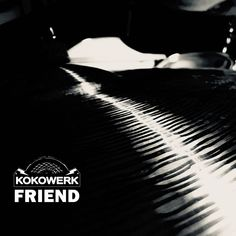 Track of the Day: Friend - KOKOWERK Rock N Roll Music, Rock And Roll, Rock Songs, My Rock, Classic Rock, New Music, Track, Album, Friends