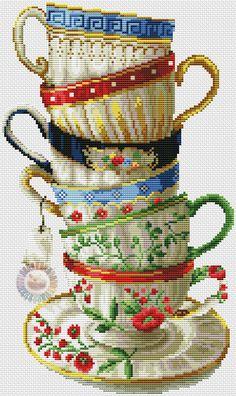 Cup tea 6