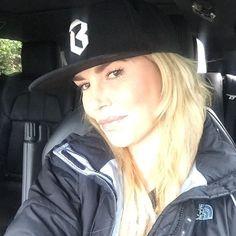 RHOBH Brandi Glanville Dating Theo Von From MTV's Real World