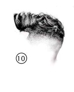 New cutting maybe Hairstyles Haircuts, Haircuts For Men, Hair And Beard Styles, Curly Hair Styles, Pelo Hipster, Hear Style, Hair 2018, Silver Hair, Hair Art