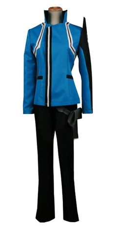 Vicwin-one World Trigger Mikumo Osamu Cosplay Costume * Continue to the product at the image link.