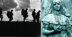 Intim und Rare Tagebuch Brave WWI Krankenschwester zu versteigernden