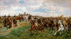 Napoleone a Friedland