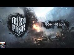 Frostpunk Cinematic Trailer - Not heard of this game but this peaked my interest. Cinematic Trailer, Pc Gamer, Xbox, Videogames, Funny, Youtube, Anime, Nintendo, Gaming