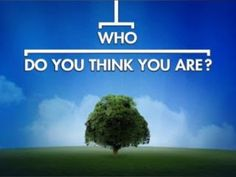FREE Download Episode 1, Season 4 Who Do You Think You Are