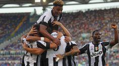 @Juventus Ancora Sami #Khedira, la #Juve mette la seconda #9ine