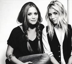 Oleson twinssss