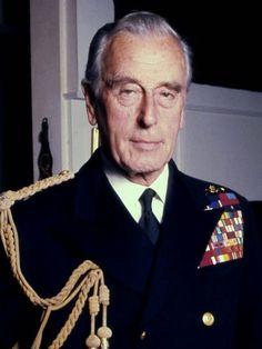 Lord Mountbatten Prince Charles | 500px-Lord_Mountbatten_Naval_in_colour_Allan_Warren.jpg