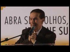 O Evangelho no Mundo e Nos Corações - Divaldo Franco - YouTube