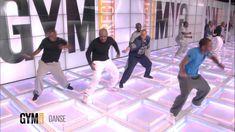 Danse variées - Danse 23 Cours de danses variées pour tous avec Kevin sur Gym Direct. Kevin vous fait bouger dans tous les sens. C'est votre cours de danse !...