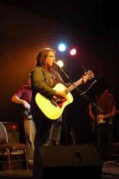 FREE Rachel Kurtz Concert on Sept 7 at 5:30pm, at First Lutheran!