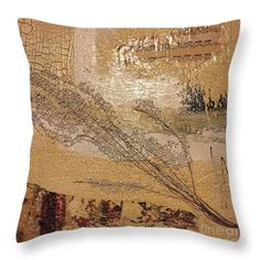 Vivaldi Four Seasons The Winter Throw Pillow for Sale by Agota Horvath