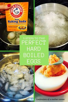 The one trick that will produce perfect hard boiled eggs everytime. Eggs, spring, Easter, Passover, hard boiled eggs, meatless Monday: