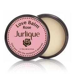 Jurlique Rose Love Balm-0.5 oz. by Jurlique, http://www.amazon.com