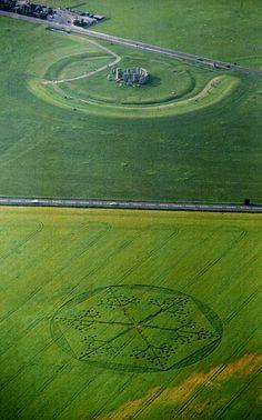 Stonehenge, Wiltshire | 9th June 1997