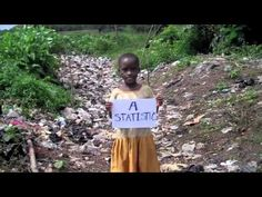 This video was made to showcase young souls whose hopes and dreams have been unspoiled by typical stereotypes of war and famine. To those that say that the problems are too daunting to be fixed, we say that you are wrong. Impossible is merely a matter of opinion, not a fact... please watch it!